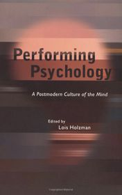 Performing Psychology