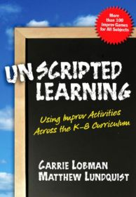 Unscripted Learning