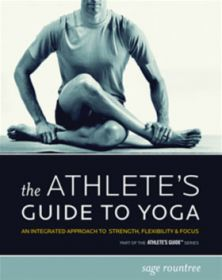 Athletes Guide To Yoga